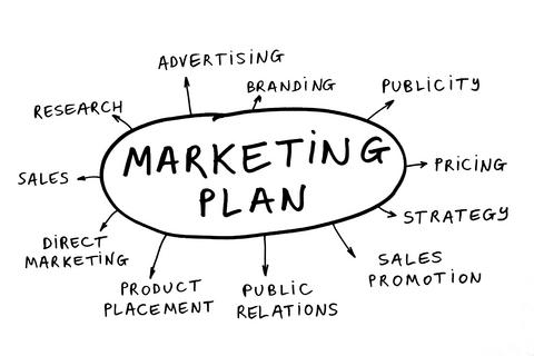 Marketing your writing