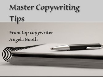 Copywriting Master Class