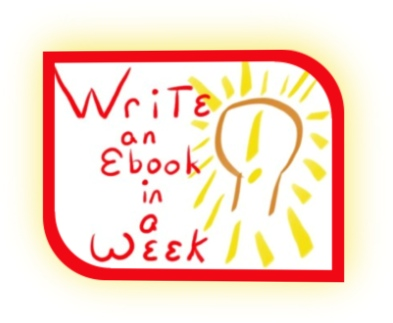 Write an ebook