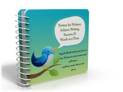 Twitter4writers