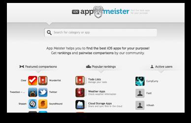 AppMeister