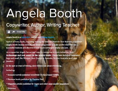 Angelabooth