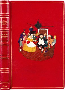 A Christmas Carol 4Th Edition