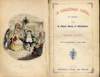 A Christmas Carol-1
