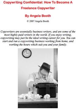 Copywriting Confidential Report-2