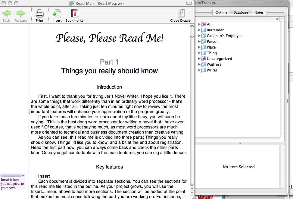 How to Draft a Research Paper