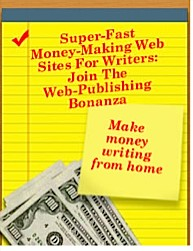 Web Sites For Writers